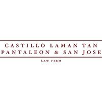 Castillo Laman Tan Pantaleon  &  San Jose Law Firm